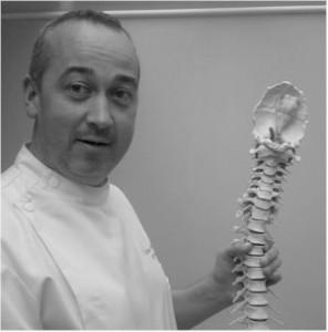 Cliff Bennett Osteopath