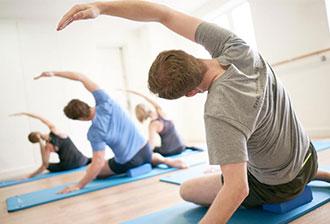 pilates-class